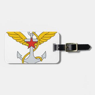 Fuerza aérea de URSS, insignias para los pilotos y Etiquetas Para Equipaje