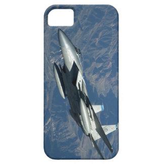 Fuerza aérea F-15 Eagle iPhone 5 Fundas