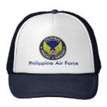 Fuerza aérea filipina gorro de camionero