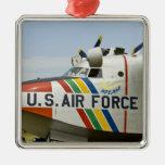 Fuerza aérea Grumman HU-16B de la sección de nariz Ornato