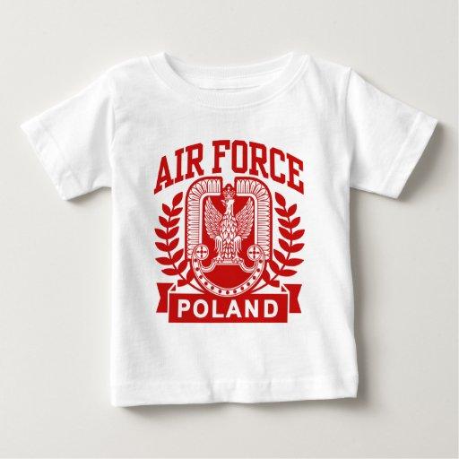 Fuerza aérea polaca playera