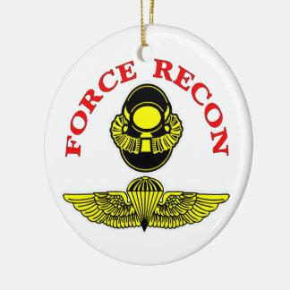 Fuerza Bubblehead renovado Jumpwings Adorno Para Reyes