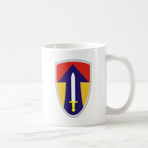 Fuerza de campo 2 Vietnam Tazas