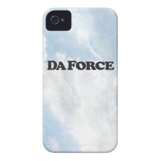 Fuerza de DA - productos de Mult iPhone 4 Carcasas