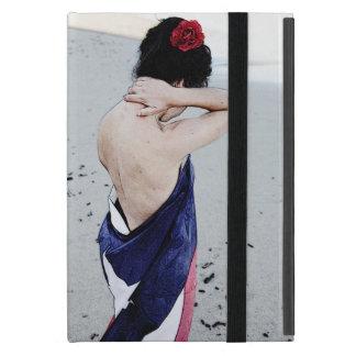 Fuerza - full image case for iPad mini