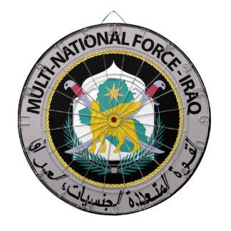 Fuerza nacional multi - Iraq