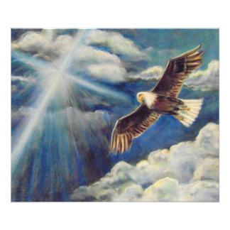 Fuerza renovada: Alas de Eagle Fotografías