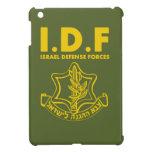 Fuerzas de defensa de la CA Israel - INGLESES