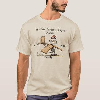 Fuerzas de la rata cuatro del pantano de la camisa