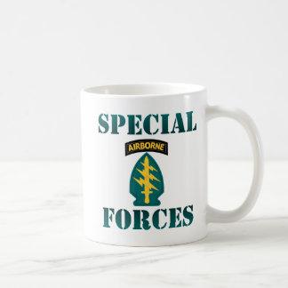 Fuerzas especiales de los E.E.U.U. Taza Clásica