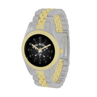 Fuerzas especiales de Nous Defions (Ver 2) Relojes De Mano