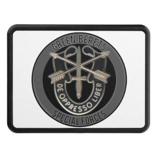 Fuerzas especiales GB Tapa De Remolque
