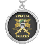 Fuerzas especiales grimpola