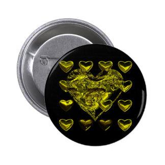 Fuerzas magnéticas pins
