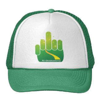 FUG Emerald Finger Hats