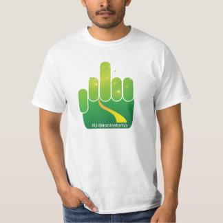 FUG Emerald Finger T-Shirt