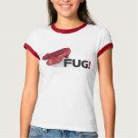 FUG Ruby Slippers Shirt