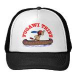 Fugawi Tribe Trucker Hat