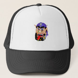 Fugbeard The Pirate Trucker Hat
