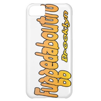 Fuggedaboutit- Brooklyn, NYC iPhone 5C Cover