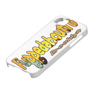 Fuggedaboutit- Brooklyn, NYC iPhone SE/5/5s Case