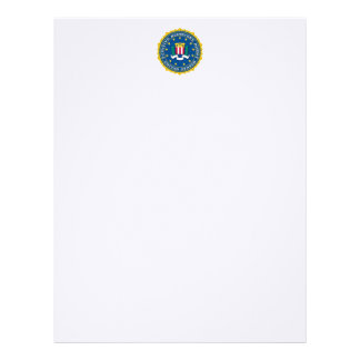 Fugitive Recovery Agent Letterhead