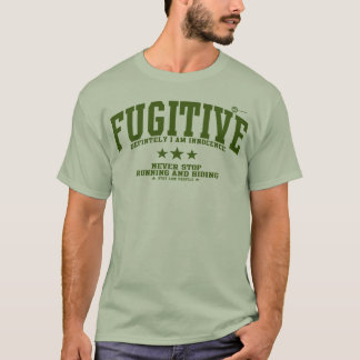 Fugitive T-Shirt