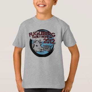 Fugleberg Family Reunion 2012 T-Shirt