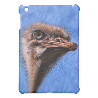 Fugley The Ugly Ostrich With Attitude Spec Case iPad Mini Cover