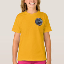 Fugly Animals Girls T-shirt