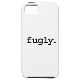 fugly. iPhone SE/5/5s case