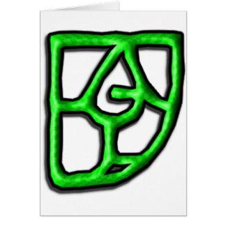 fugly_logo card