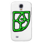 Fugly_white Samsung Galaxy S4 Cases