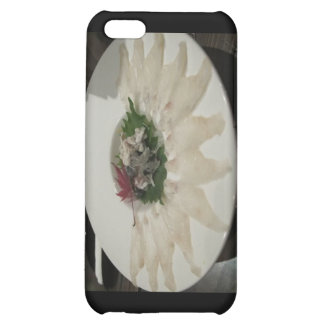 Fugu Sushi Collectible Mugs & Other Gifts iPhone 5C Covers
