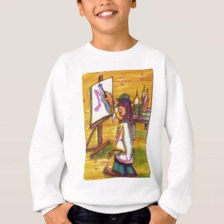 Fugue Sweatshirt
