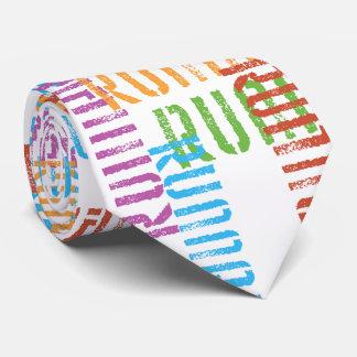 Fugúese la variedad corbatas personalizadas