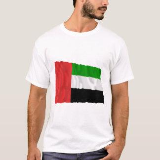 Fujairah Waving Flag T-Shirt