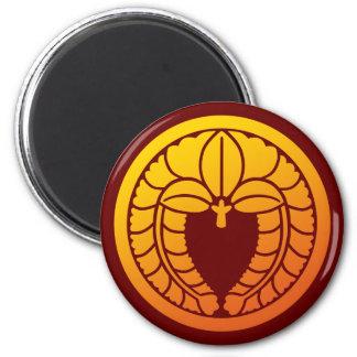 Fuji1 (YO) Magnet
