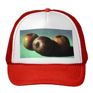 Fuji Apples Hat