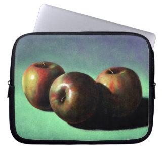 """Fuji Apples"" Laptop Sleeve"
