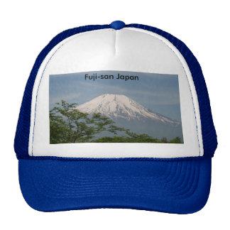 Fuji Trucker Hat