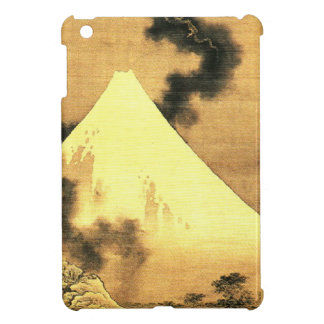 Fuji-Koryuu by Hokusai iPad Mini Case