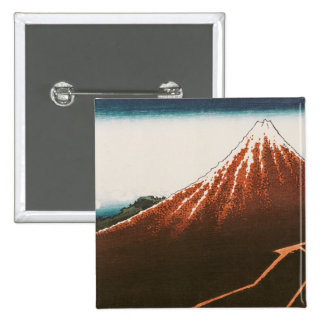 Fuji sobre el Lightning Pin Cuadrado