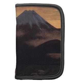 Fuji Tagonoura Planificadores