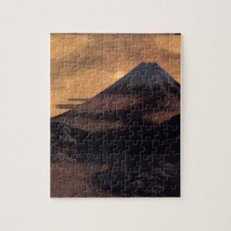 Fuji Tagonoura Rompecabezas