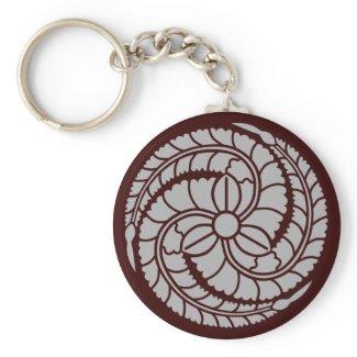 Fujidomoe (LG) Key Chains