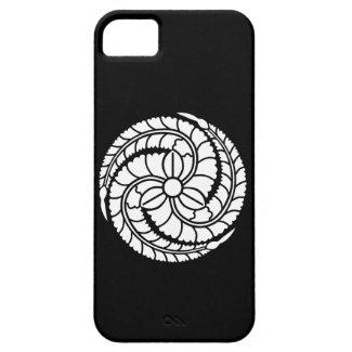 Fujidomoe (W) iPhone 5 Covers