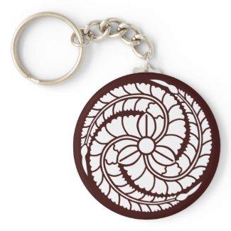 Fujidomoe (W) Key Chains