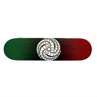 Fujidomoe (W) Skate Board Decks