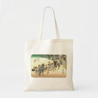 Fujieda Tote Bag